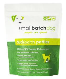 Small Batch Pet