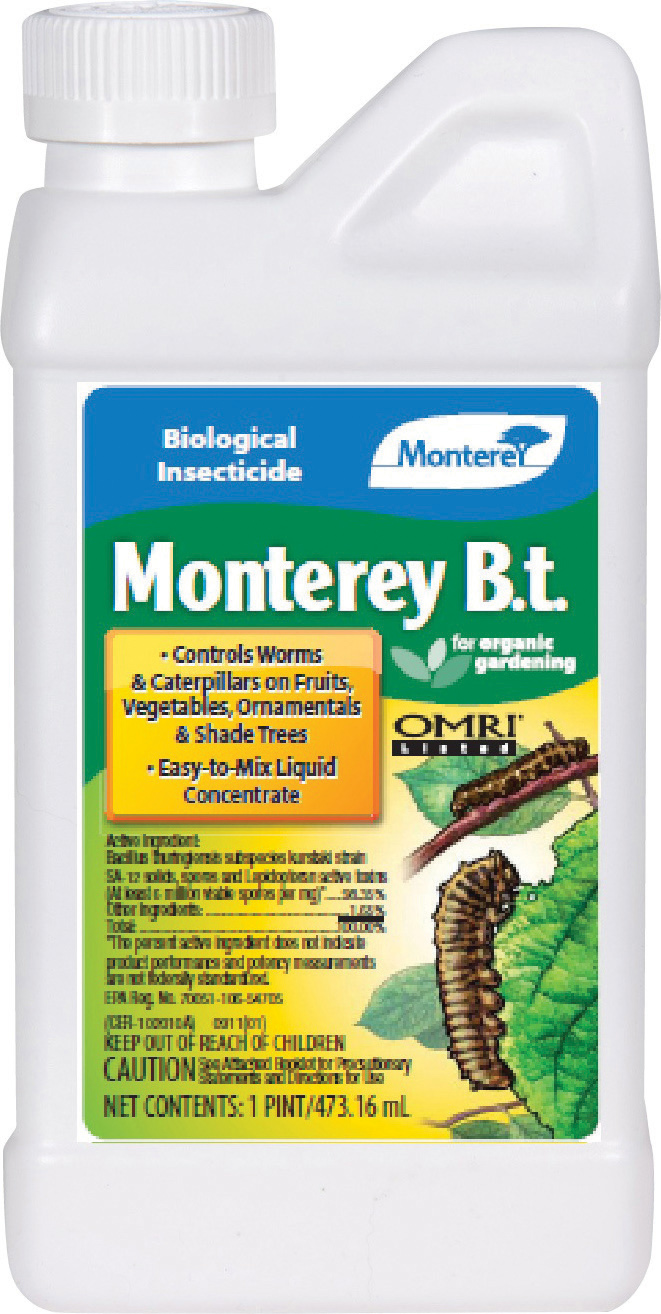 MONTEREY B T  CONCENTRATE - My Pet Store and More